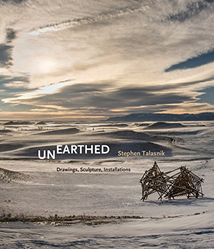 Compare Textbook Prices for Unearthed: Stephen Talasnik: Drawings, Sculpture, Installations THE MONACELLI P  ISBN 9781580935111 by Talasnik, Stephen,Woods, Lebbeus,Tuchman, Phyllis,Sorkin, Michael,Wittenberg, David