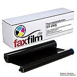 FAXFILM kompatibler Ink-Film ersetzt Philips PFA351 PFA-351 PFA352 PFA-352 geeignet für Philips Faxgerät Magic 5 / Basic/Eco Voice PPF 631 632 636 650 675 676 685 695 PPF650E PPF685E PPF631E