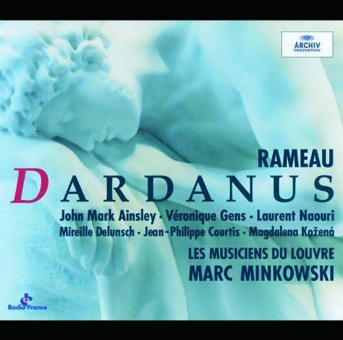 Chorus Of Les Musiciens Du Louvre, Les Musiciens du Louvre & Marc Minkowski