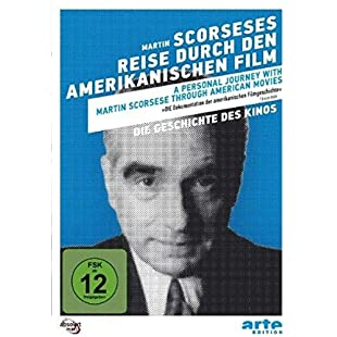Scorseses Reise durch den:Carsblog
