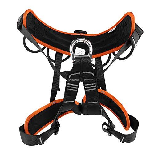 dauerhaft half body safety belt