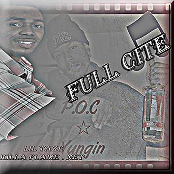 Full Cite, Killa Flame . Net (feat. Lil Taze)