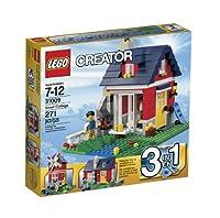 LEGO Creator Small Cottage 31009  並行輸入品