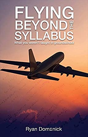 Flying Beyond the Syllabus