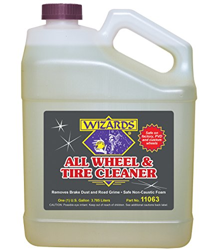 Wizards Products 11063 Wizards All Wheel & Tire, 128. Fluid_Ounces