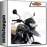 KAPPA CUPULA COMPATIBLE CON BMW F 650 GS 2000 00 2001 01 2002 02 2003 03