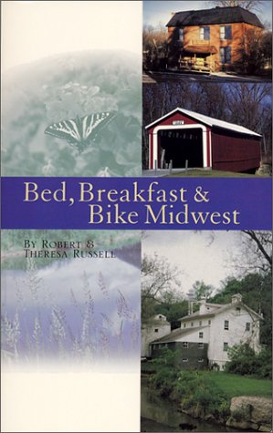 Bed, Breakfast & Bike Midwest (Cycling Tours)
