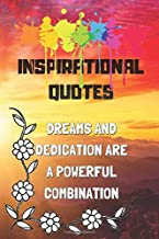 Inspirational Quotes: Color Your World