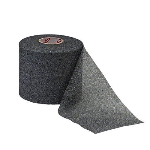 Mueller M-Wrap Pre Wrap für Athletic Tape (Big Black, 1 Rolle)
