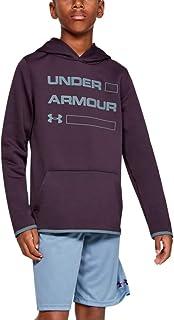 Under Armour Boys Hoodie 1343272-P, Boys, Hoodie, 1343272