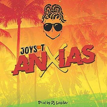 Anxias