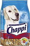 Chappi Hundefutter Trockenfutter Vollkost