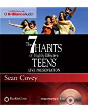 The 7 Habits of Highly Effective Teens: Library Edition