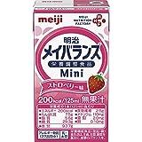 メイバランス Mini ストロベリー味 125ml×24本