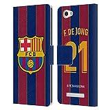 Head Case Designs Offiziell Zugelassen FC Barcelona Frenkie