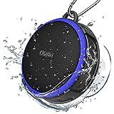 Olafus Haut Parleur Bluetooth 5.0 Mini Enceinte Portable IPX7 Imperméable Microphone...