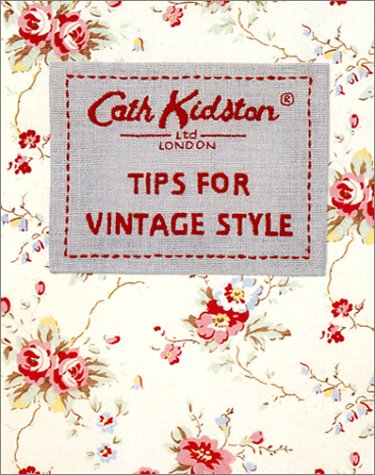 Tips For Vintage Styleの詳細を見る