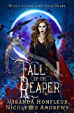 Fall of the Reaper (Witch of the Lake Book 3)