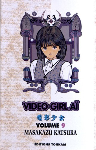 Video Girl Aï T09