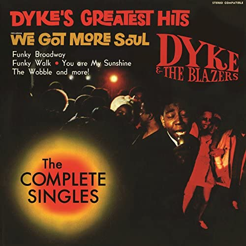 Dyke and the Blazers