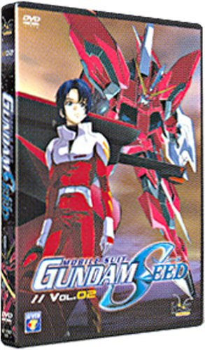 Mobile Suit Gundam Seed, Vol. 2
