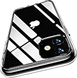 Best Case Roybens - Meifigno Clear Designed for iPhone 11 Case [Certified Review