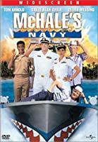 MCHALE'S NAVY (1997)/ (WS DOL)(北米版)(リージョンコード1)[DVD][Import]