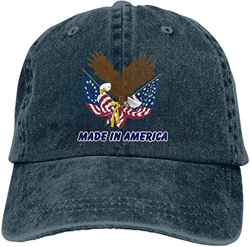 sanuo Custom Navy Ship's License Plate Frames Unisex Adult Denim Hats Cowboy Hat Dad Hat Driver Cap