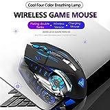 Immagine 1 aula sc100 mouse da gioco