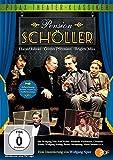 Pension Schöller - Die erfolgreichste Inszenierung der Komödie mit absoluter Starbesetzung (Pidax Theater-Klassiker) [Alemania] [DVD]