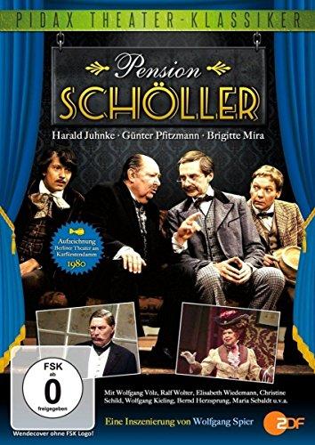 Pension Schöller...