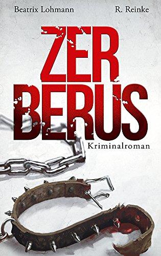 Zerberus: Der zweite Fall für Katie Münz - Kriminalroman (Die Fälle der Katie Münz 2)