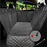Dog Car Seat Covers,Dog Seat Cover Pet Seat Cover for Cars, Trucks