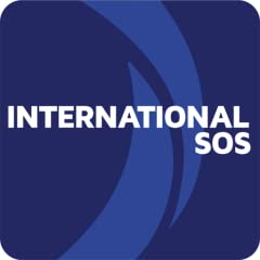 Call for Assistance from the Log In screen if even if you don't know your membership number Now available in four languages: English, French, Chinese and Japanese Displays travel itineraries for members using International SOS' TravelTracker solution...