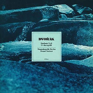 Dvořák: Sinfonie No. 8