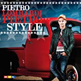 Songtexte von Pietro Lombardi - Pietro Style