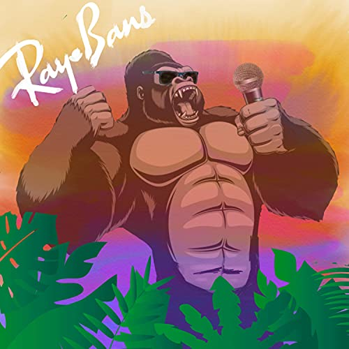Ray-Bans (Slowed Version) (Slowed Version) [Explicit]