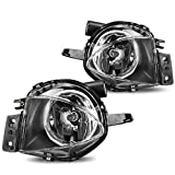 YITAMOTOR Fog Lights Replacement Compatible with 2006 2007 2008 BMW E90 3 Series 325I 328I 330I 335I