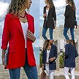 Zoom IMG-1 mxssi blazer corto per donna