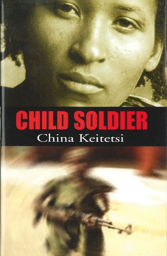 Child Soldier (English Edition)