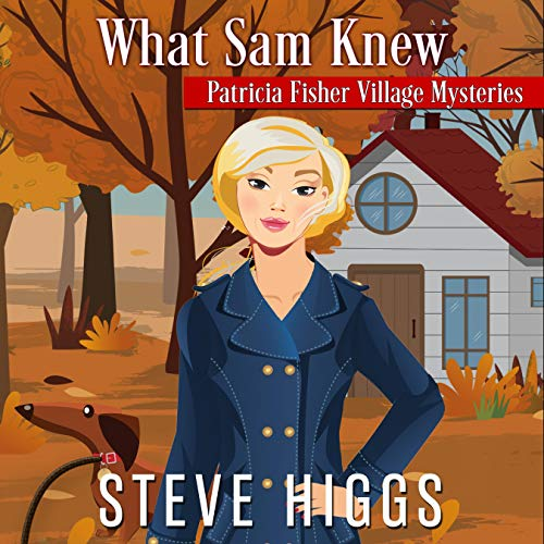 What Sam Knew cover art