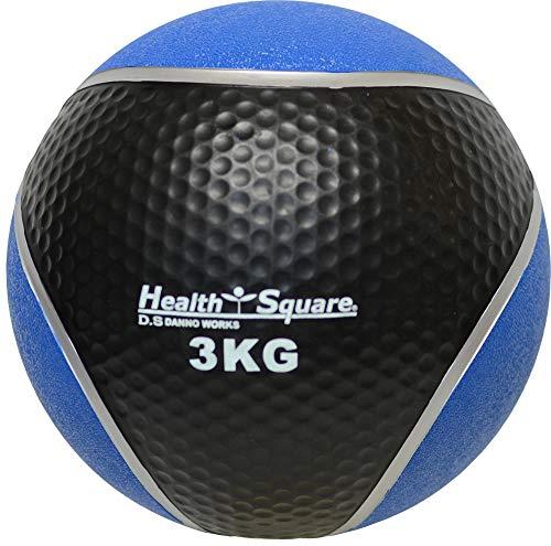 ダンノ(DANNO) メディシンボール 3kg D5272