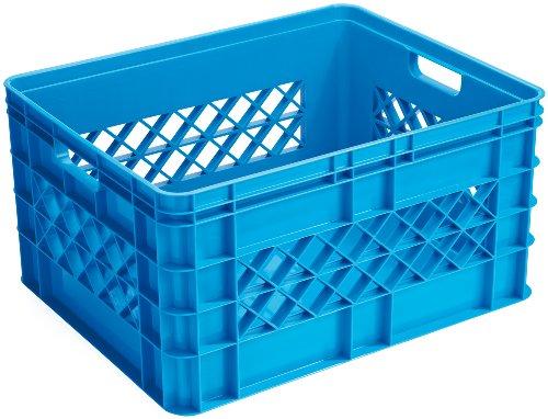 Sunware 59700311 Square Multi crate 52 L