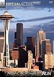 Virtual Active Pacific Northwest Run DVD - Region 0 Worldwide