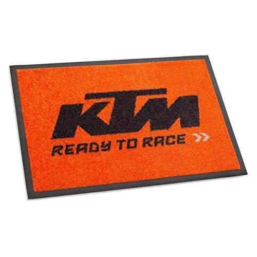 KTM Doormat Original PowerWear Türmatte Abtreter
