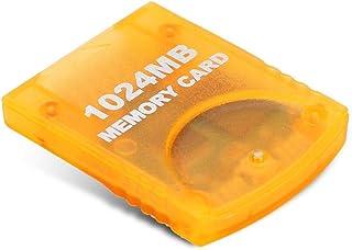 Cartão de memória de 1024 MB, interruptor de proteção embutido durável de alta velocidade, cartão de memória ABS de grande...