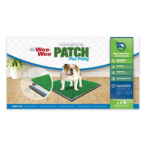 wee wee pads patch indoor potty medium