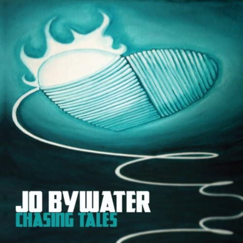 Jo Bywater