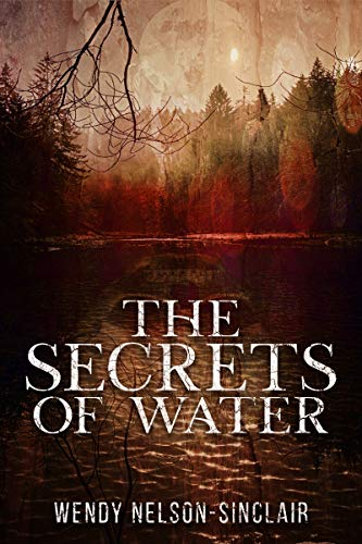 The Secrets of Water by [Wendy Nelson-Sinclair]