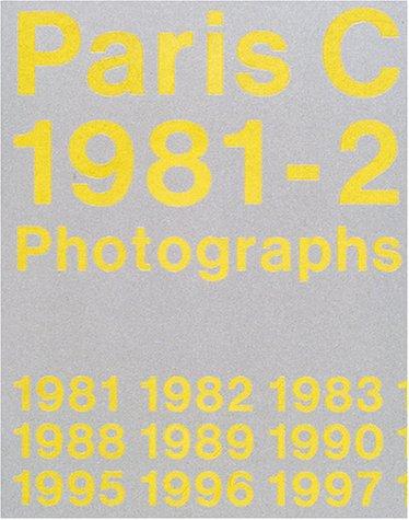 パリ・コレクション1981‐2000の詳細を見る